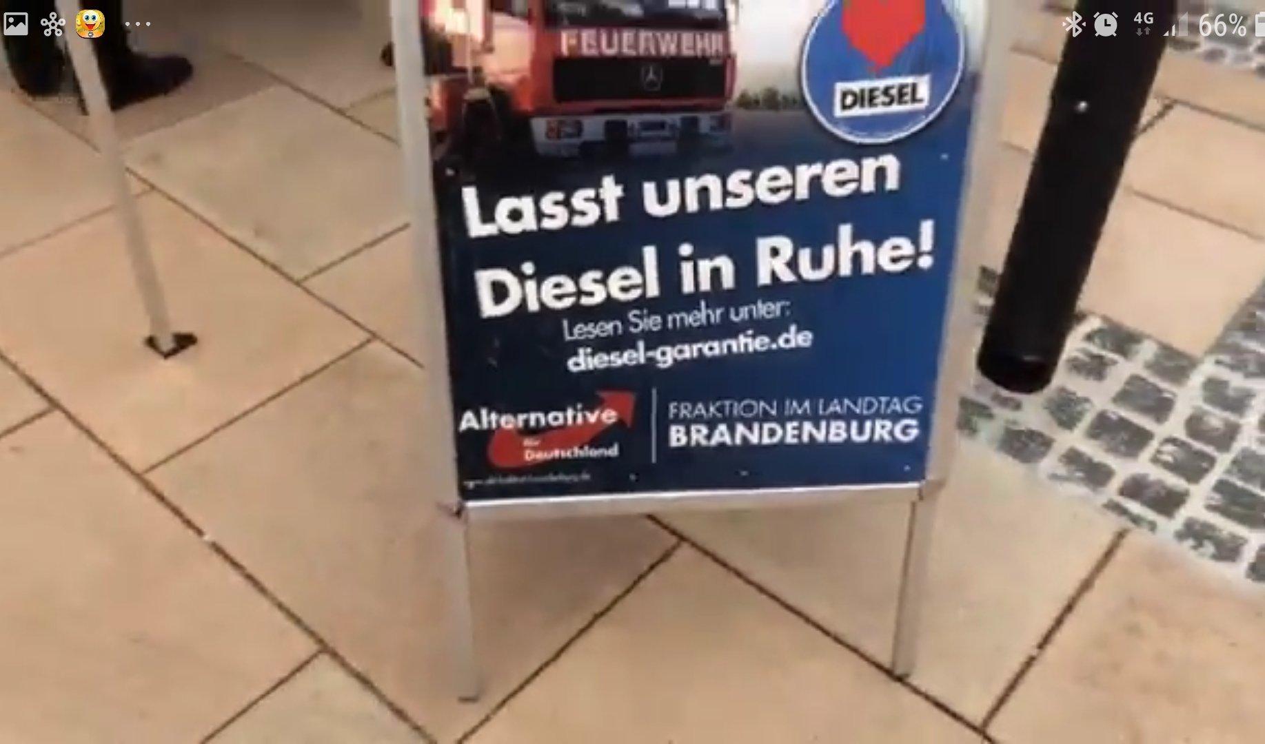 egyetlen luckenwalde)