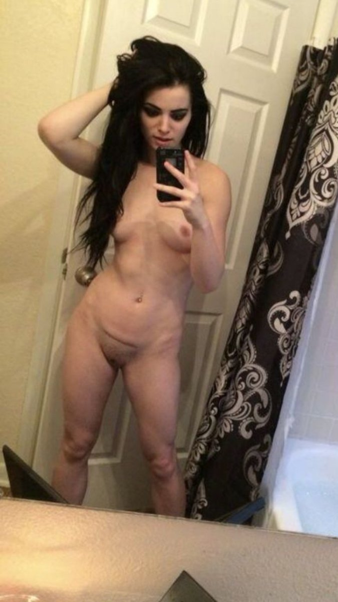 Paige Mobley Nude