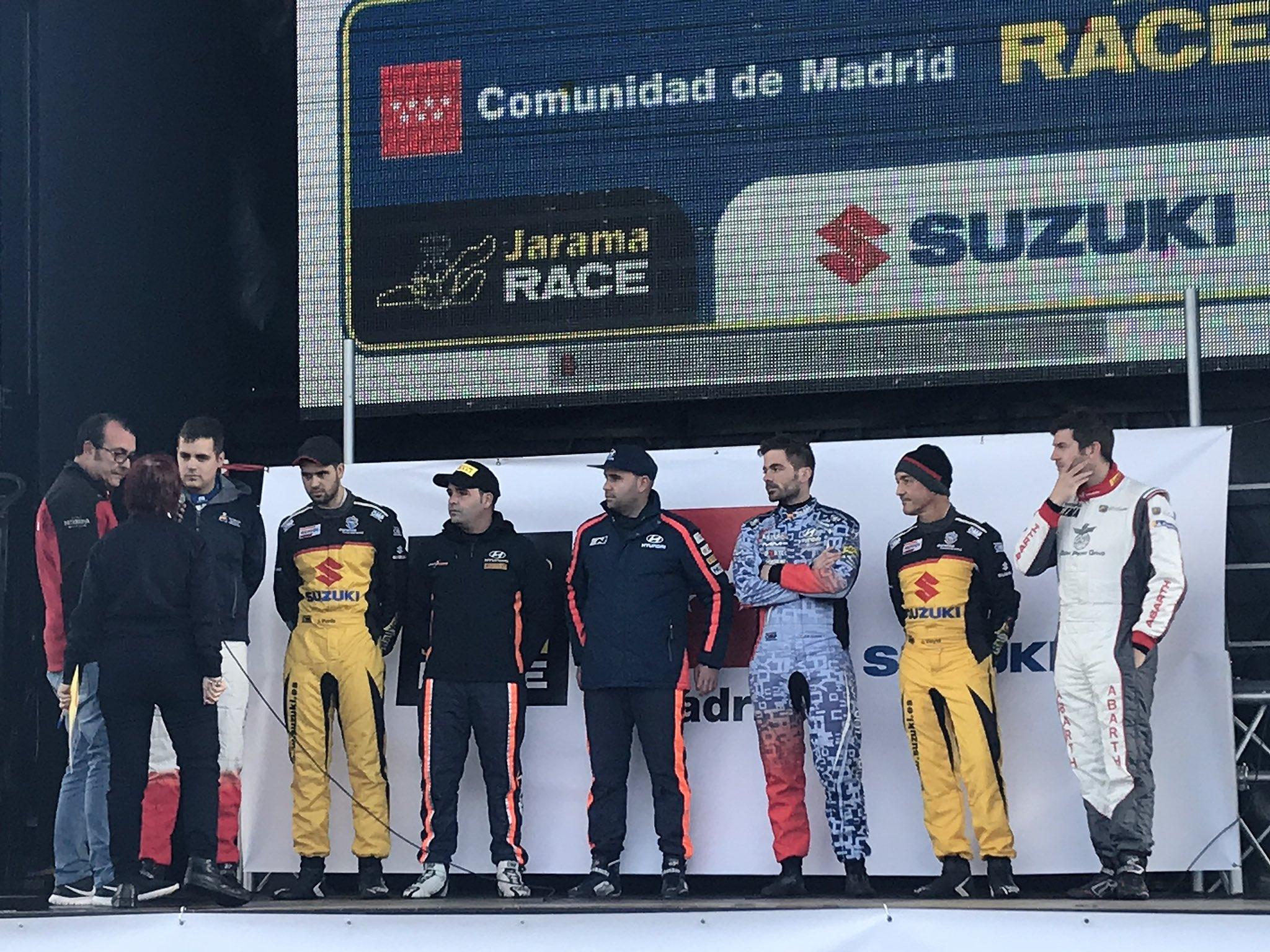 CERA: 9º Rallye Comunidad de Madrid - RACE [23-24 Noviembre] - Página 3 DsrZ7nSWsAAA1Rr