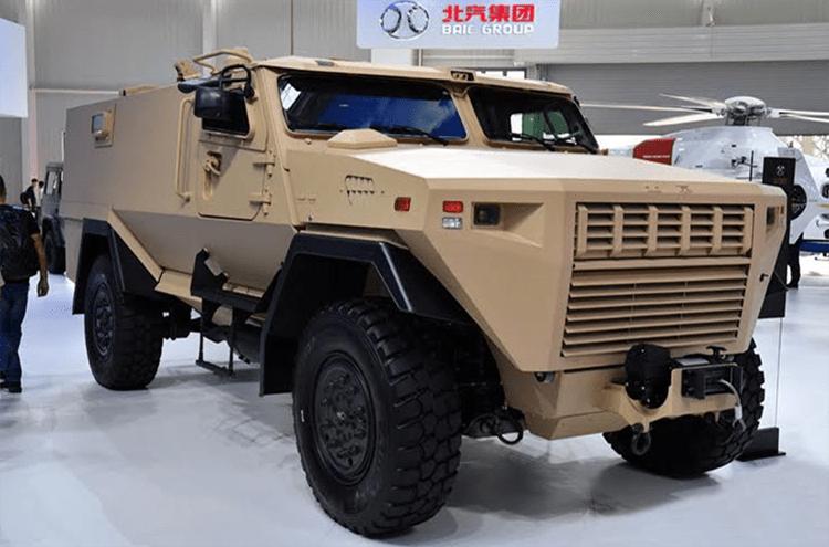 التصنيع العسكري الصيني.. منجزات جديدة DsrZfWtVsAAMRiZ