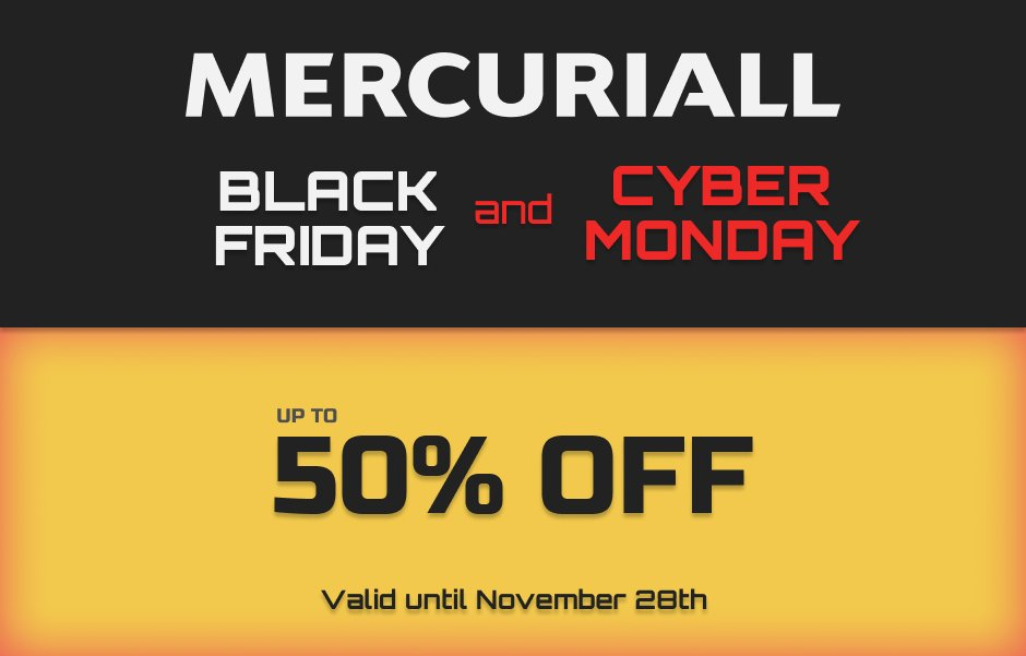 mercuriall reaxis free download