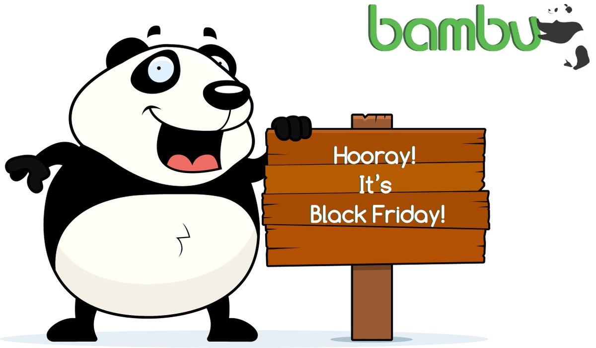 Bambu Bambu Hull Twitter
