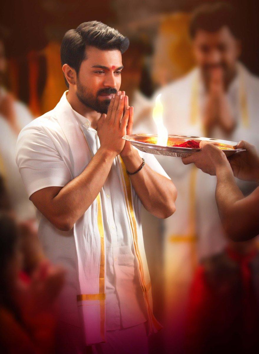 #VinayaVidheyaRama - Visual Feast coming soon