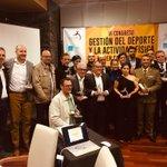 Image for the Tweet beginning: El ayuntamiento de @santaluciagc recibe