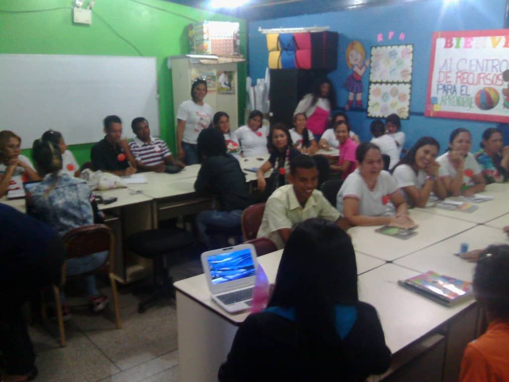 Aula Integrada Terrazas De Santo Domingo Aulasanto Twitter
