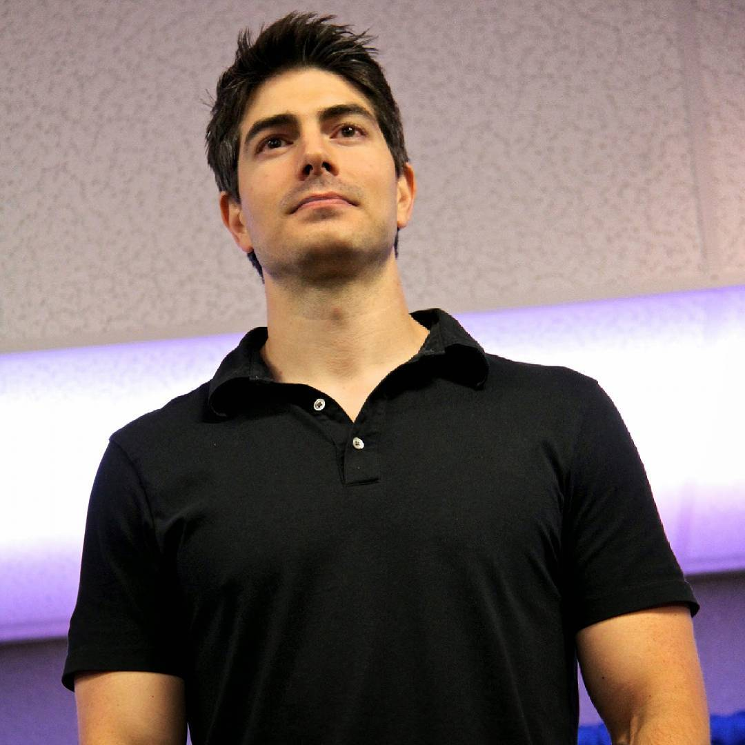 Brandon Routh Daily on Twitter: