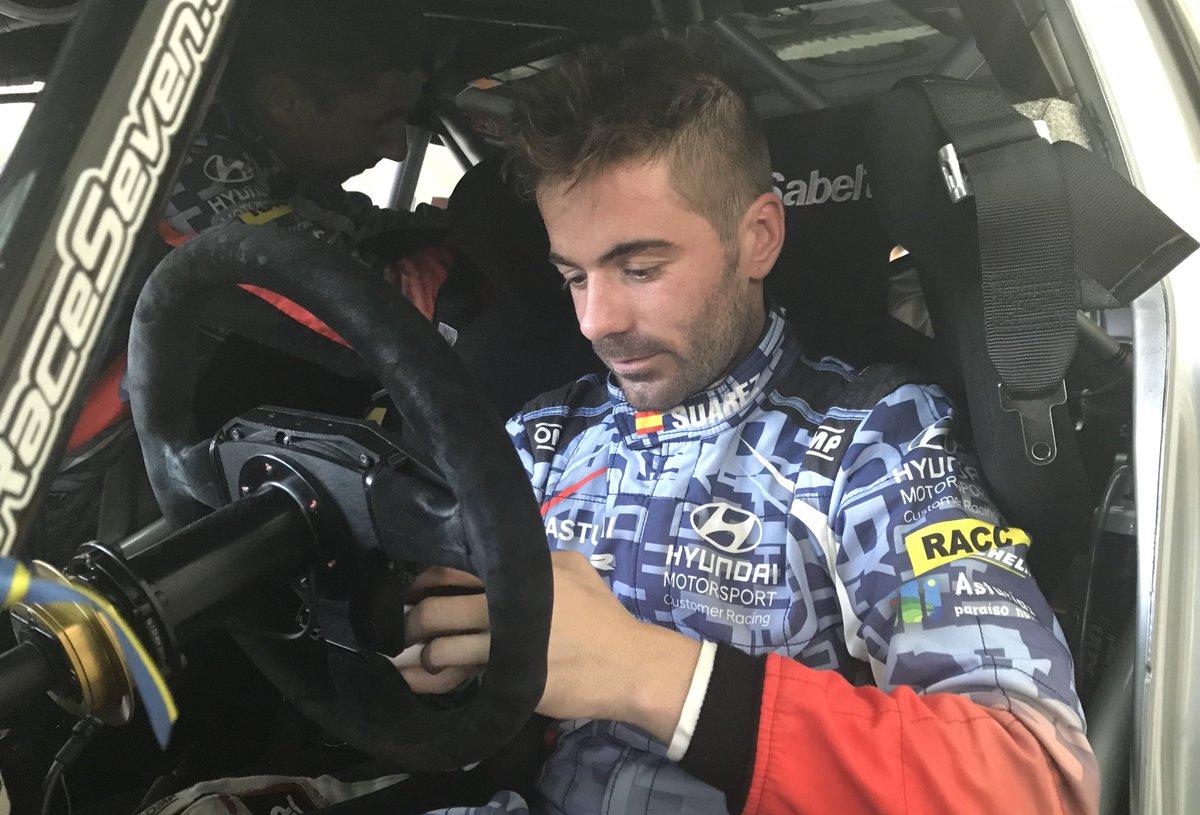 CERA: 9º Rallye Comunidad de Madrid - RACE [23-24 Noviembre] - Página 3 Dss5YeWXcAEzjAe