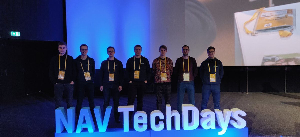 The experienced @1ClickFactory NAV team attended the @NAVTechDays, dedicated to all @Microsoft Dynamics NAV developers to exchange ideas and conceive new projects for the future! @mibuso_com #MSDyn365BC
