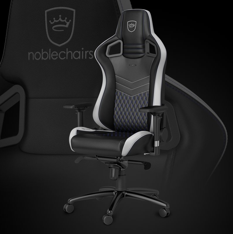 Remarkable Valkia On Twitter If Youre Looking For A New Gaming Chair Machost Co Dining Chair Design Ideas Machostcouk
