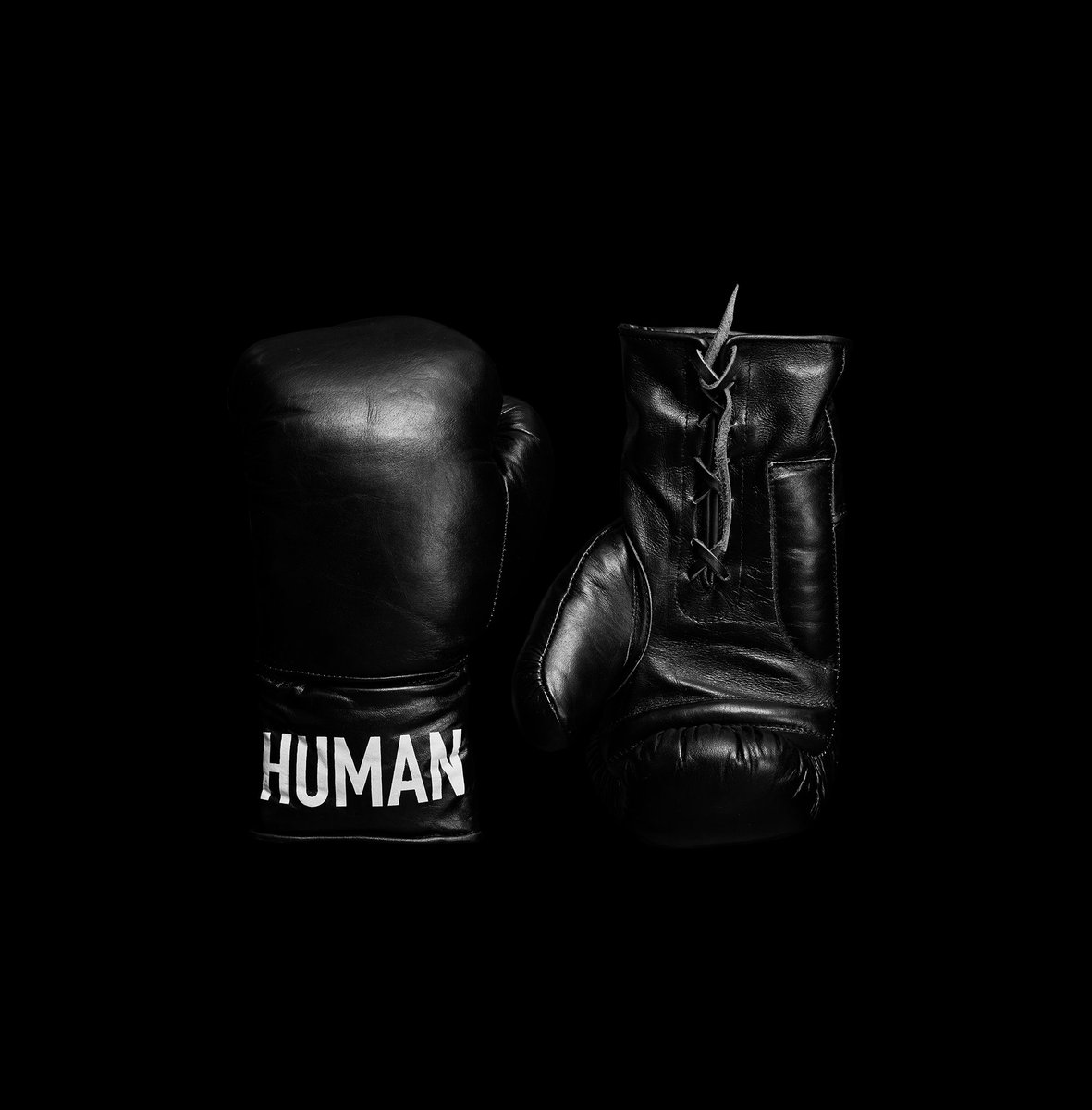 HUMAN Boxing | The Modest Vintage Player | 1 of 1  Available Now: