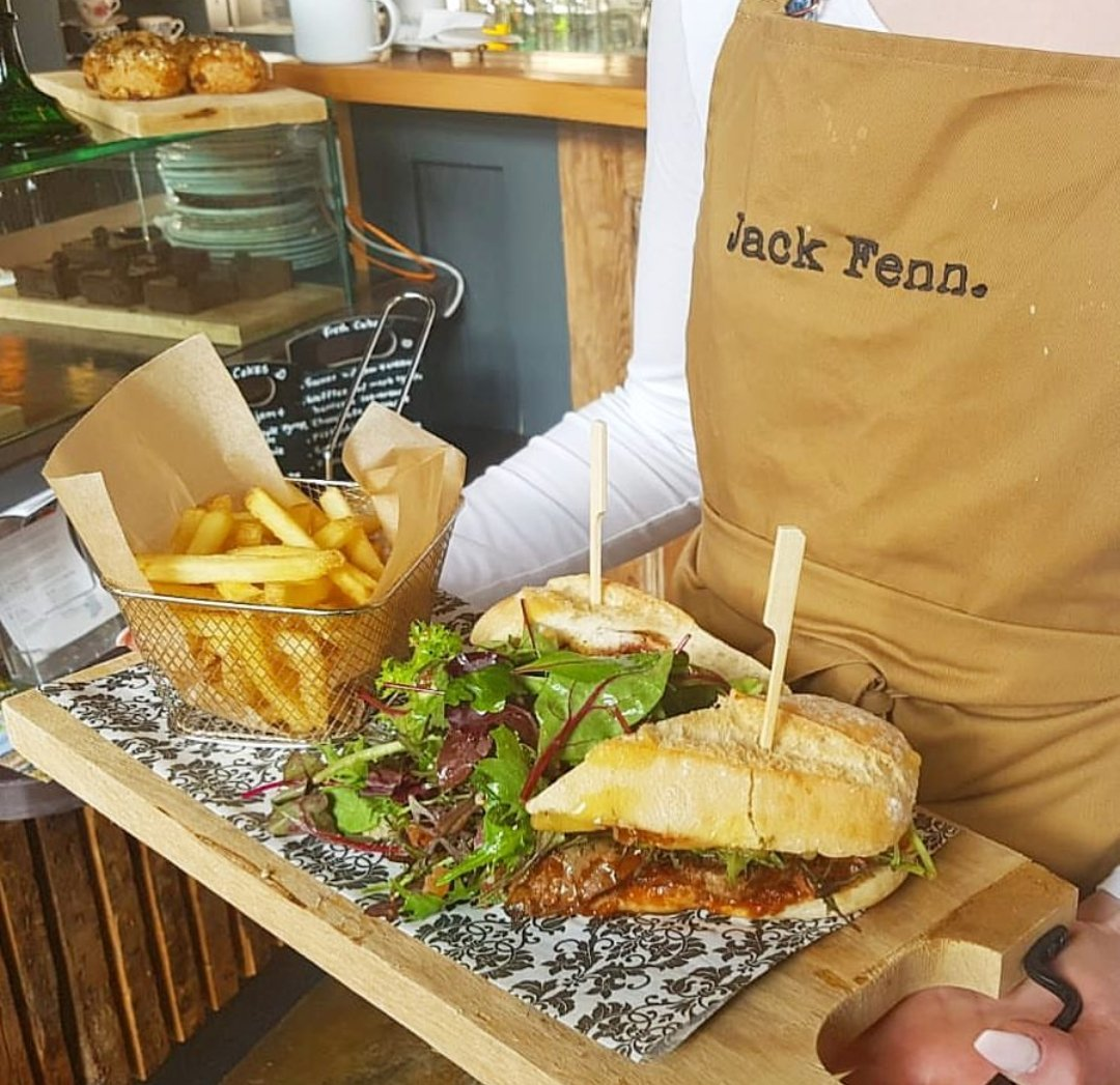 Special- Steak Sandwich with dozio cheese, caramelised onions, ballymaloe relish , mixed leaves and served with chips and salad #special #steakday #steakitorleaveit<br>http://pic.twitter.com/tCBPIzLr6l