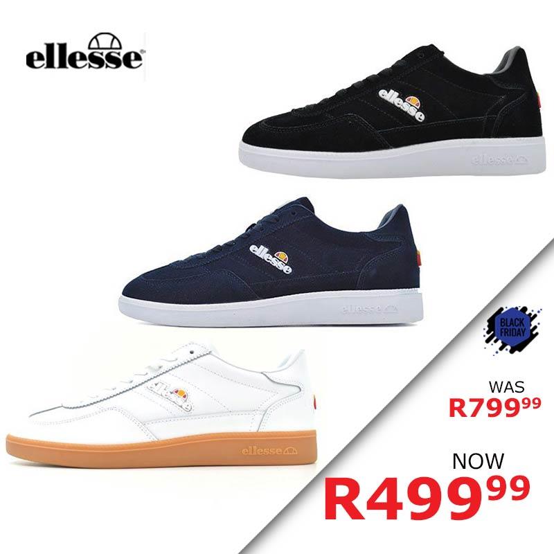 Men's Footwear – Skipper Bar