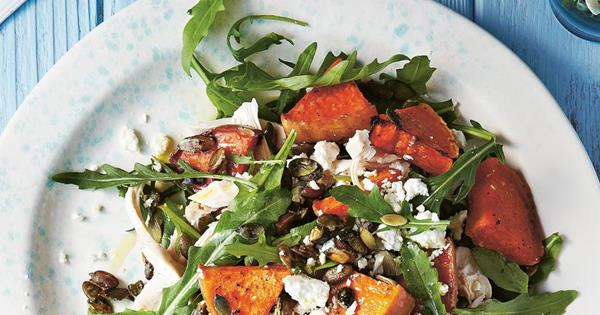 A Healthy Poached Chicken Salad Recipe By Lola Berry - Harper's BAZAAR https://t.co/uhhuSYktCQ https://t.co/TLB73Rhi1U