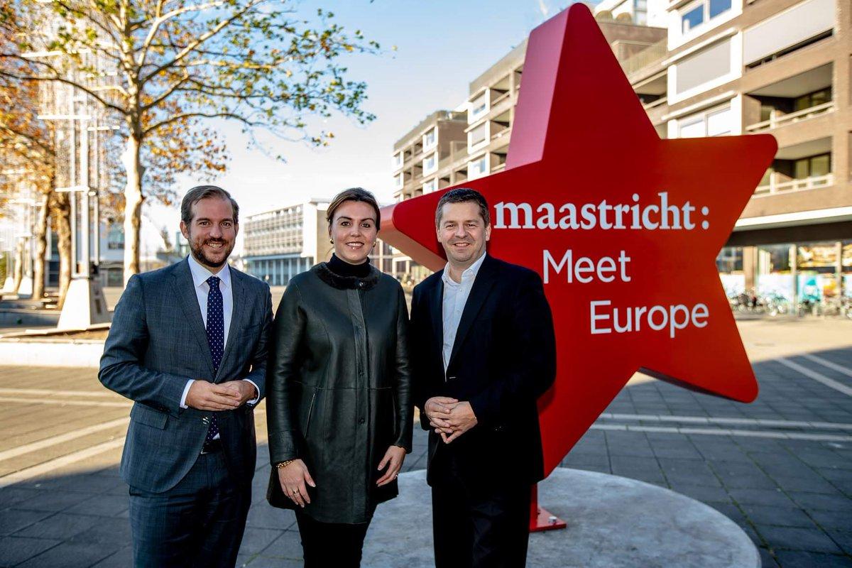 Item Expertise Centre Maastricht University On Twitter