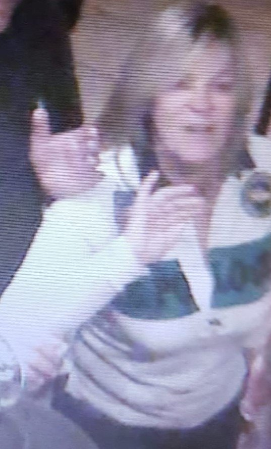 Police want to speak to this woman over a sex assault in a pub in  Shoeburyness near Southend. It allegedly happened in the Wetherspoons on  Frobisher Way ...