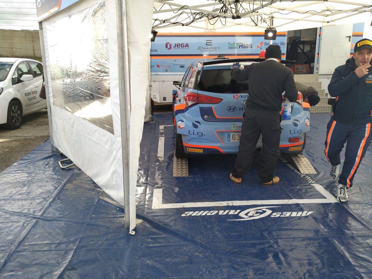 CERA: 9º Rallye Comunidad de Madrid - RACE [23-24 Noviembre] - Página 3 Dssc6u-WkAYnWW3