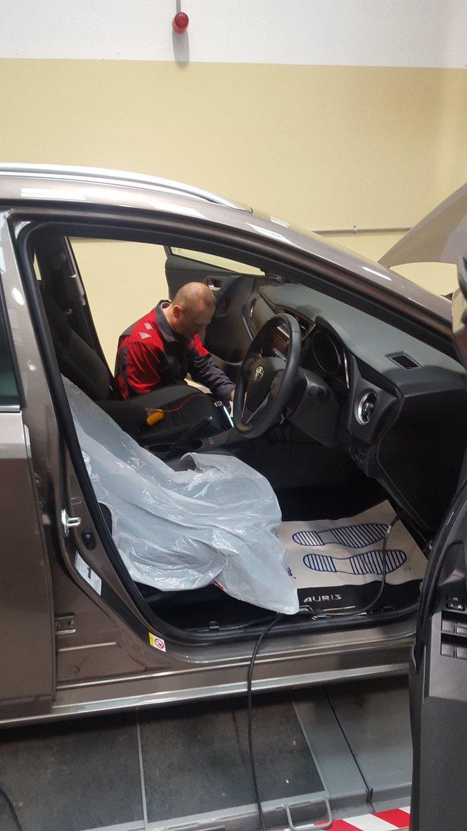 Lehane Motors Cork, Denis Mahony Motors, Toyota Liffey Valley and 2 others