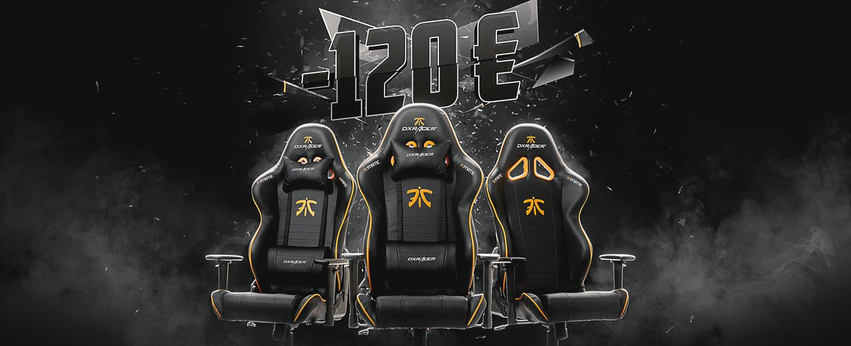 Surprising Fnatic On Twitter Pretty Sure If You Dont Get A Dxracer Theyellowbook Wood Chair Design Ideas Theyellowbookinfo