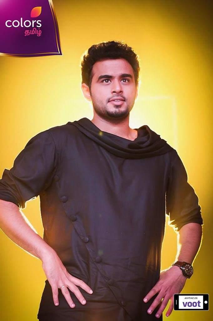 Mirchi Vijay FC on Twitter: