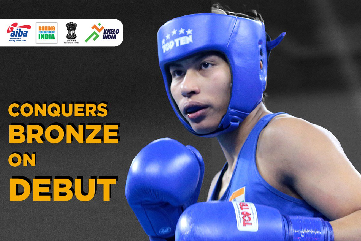 AIBA Women Boxing: Sonia storms into final, Simranjit settles for bronze