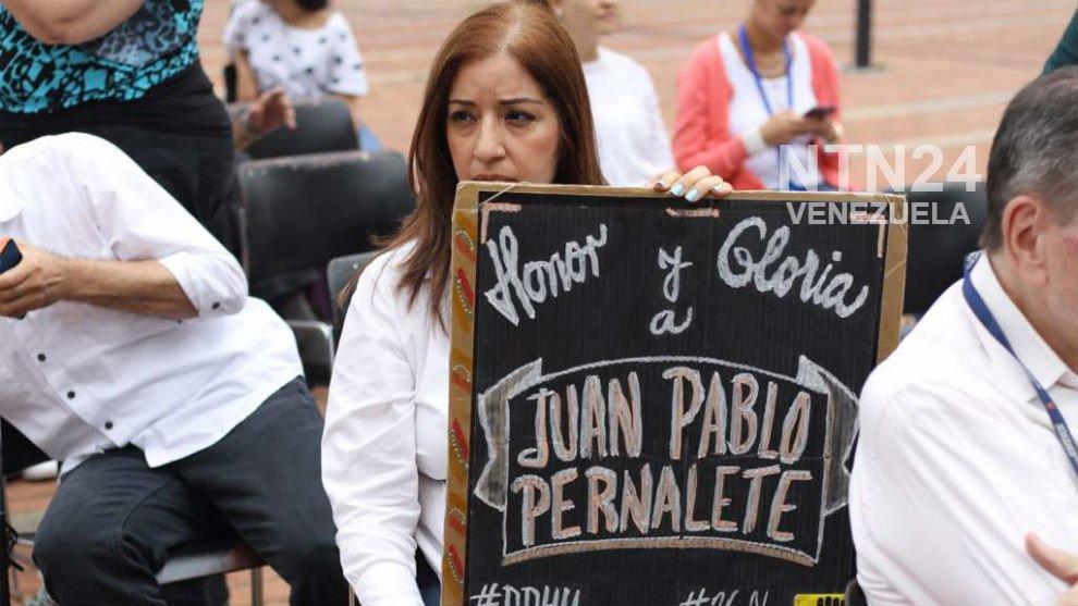 Resultado de imagen para Fotos de Elvira Llovera y José Gregorio Pernalete
