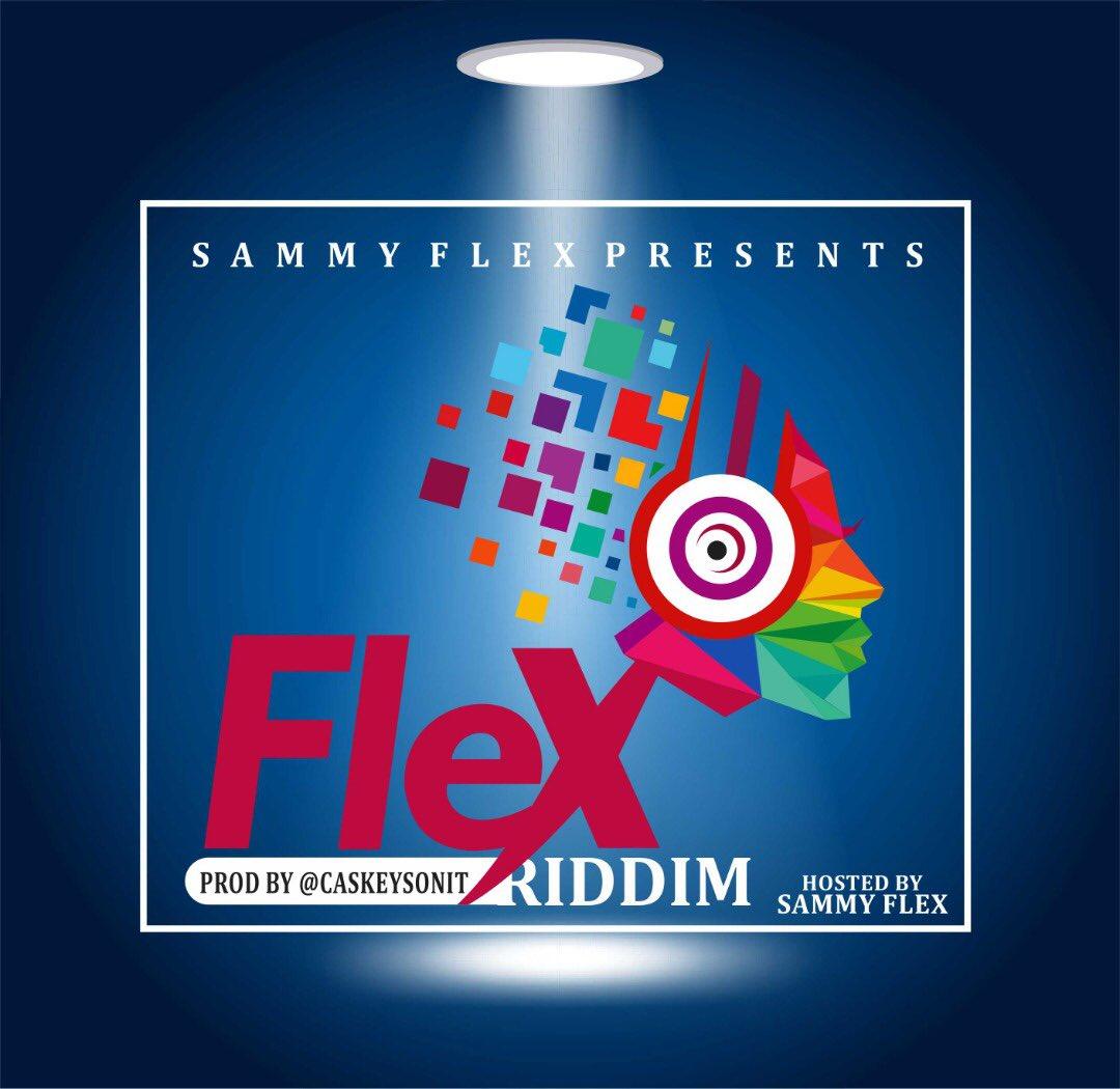 Sammy Flex on Twitter: