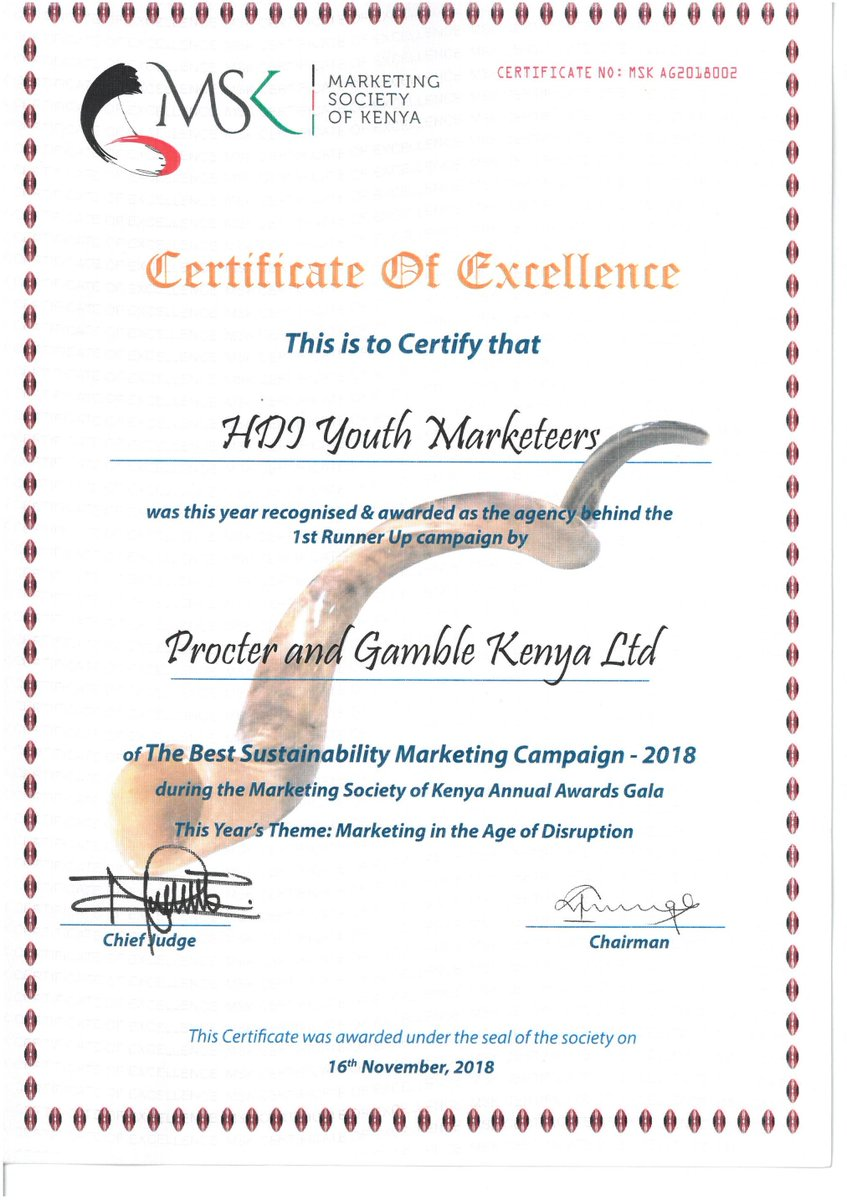 Hdi Marketeers East Africa Hdiyouthea Twitter