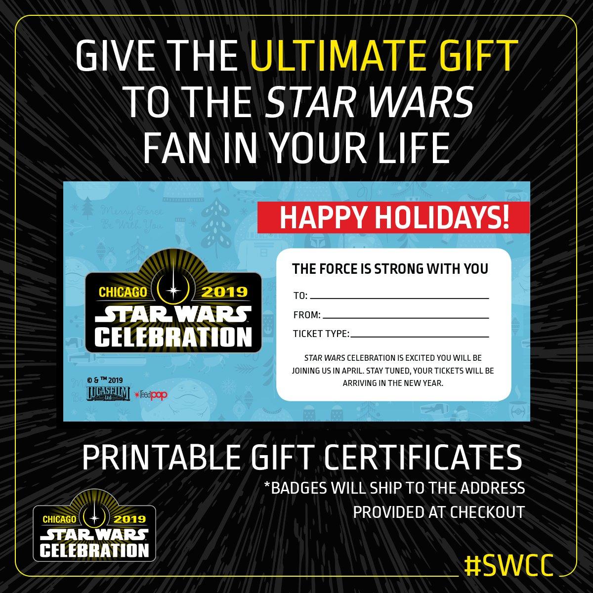 star wars celebration coupon code 2019
