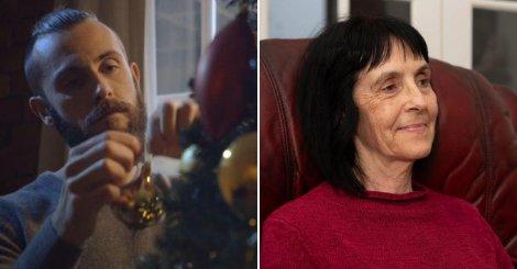 Christmas Advert Creator Reveals People Mistake Her For Dead Mother Utm MediumSocialutm SourceTwitterEchobox1542989487 Pictwitter G9k4nIuQvI