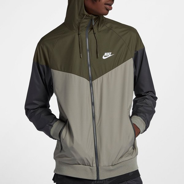 43d56716db Nice options for the  nikesportswear Windrunner Jacker are over 40% OFF  retail at  56.23 each + FREE shipping with Nike+ SHOP -  http   bit.ly 2Q7cbNv  (use ...