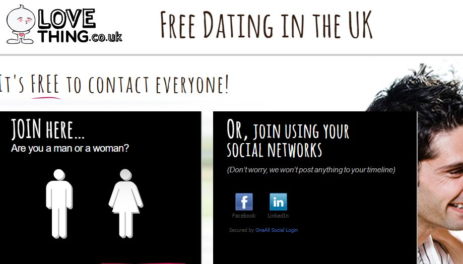Free dating classifieds uk