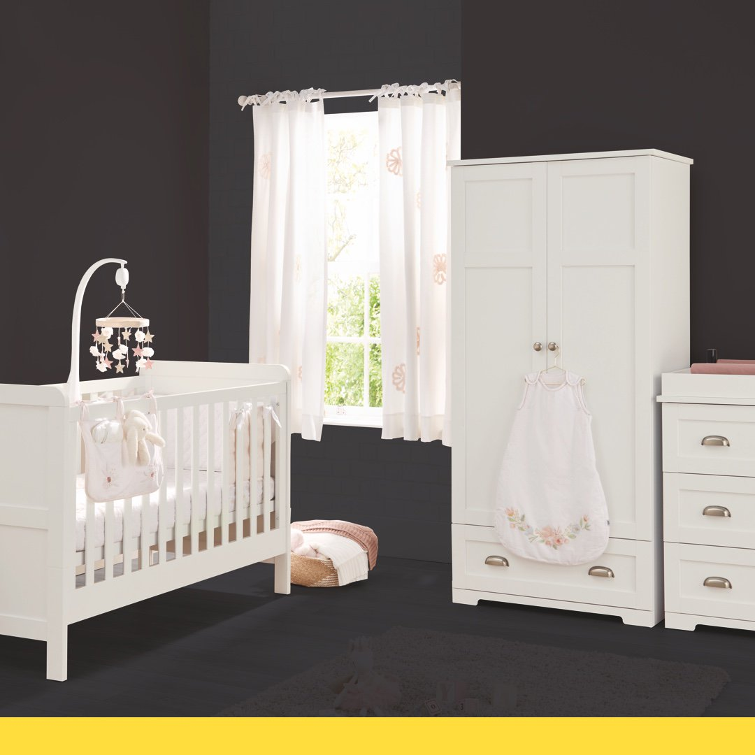 Oxford Nursery Furniture Bundles Save Up To 610 Now Https Bit Ly 2ds9o5a Available Online And In While Stocks Last