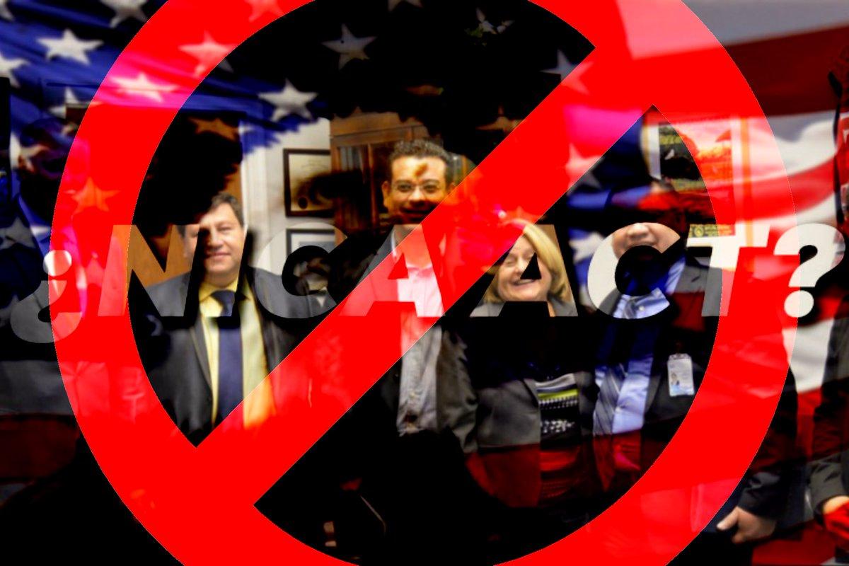 URGENTE!!!! Información de ÚLTIMO MINUTO... Senadores de Arkansas y de Kansas, frenaron el procedimiento exprés para la Nica Act, respaldo al Golpismo podría pasar a ser un documento en el archivo histórico. #NoviembreVamosAdelante  #NicaraguaFeYEsperanza  #NoPudieroNiPodran https://t.co/QxLrI54gRZ