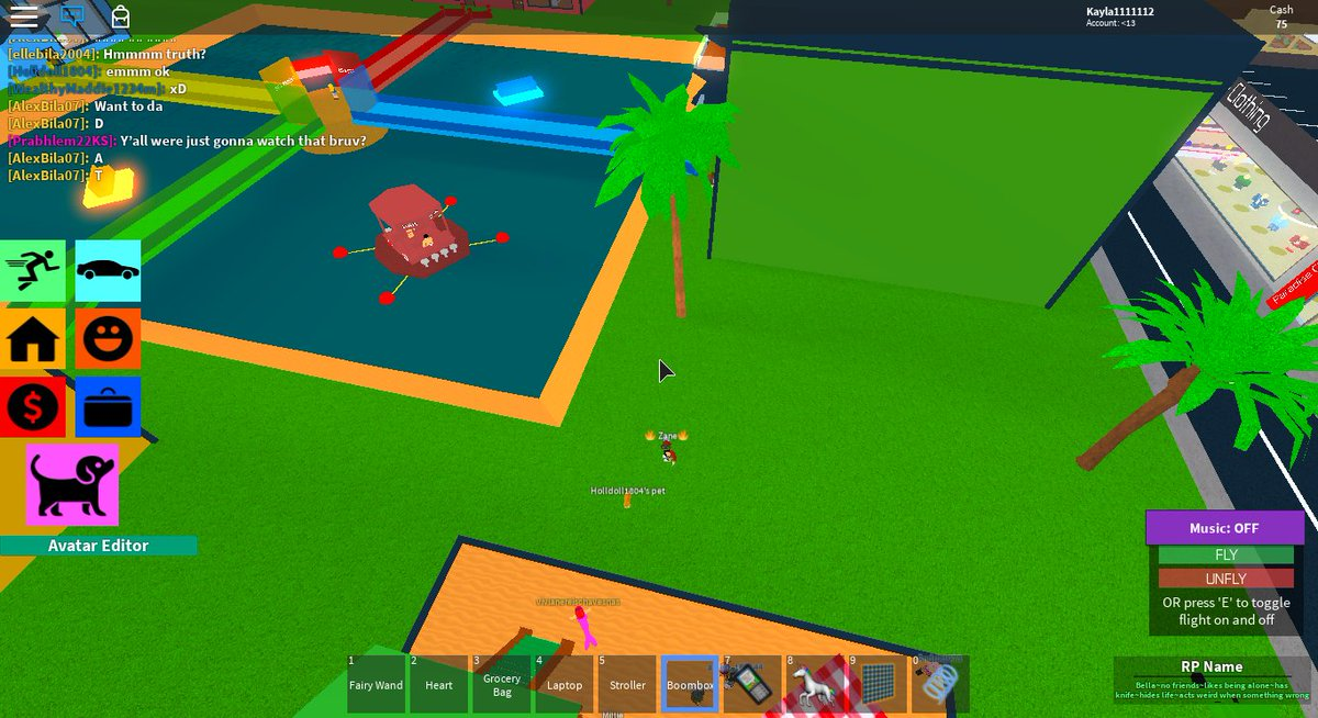 Codes For Roblox Life In Paradise Boombox How To Get Free - codes for roblox life in paradise