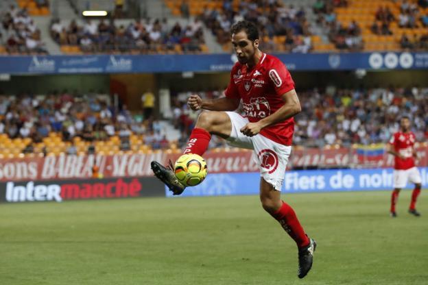 Nancy 1-0 Red Star