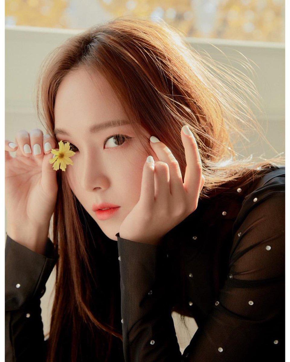 """Jessica (Ex-SNSD) >> Mini Album """"My Decade"""" - Página 8 Dst6S_fVsAAIbin"""