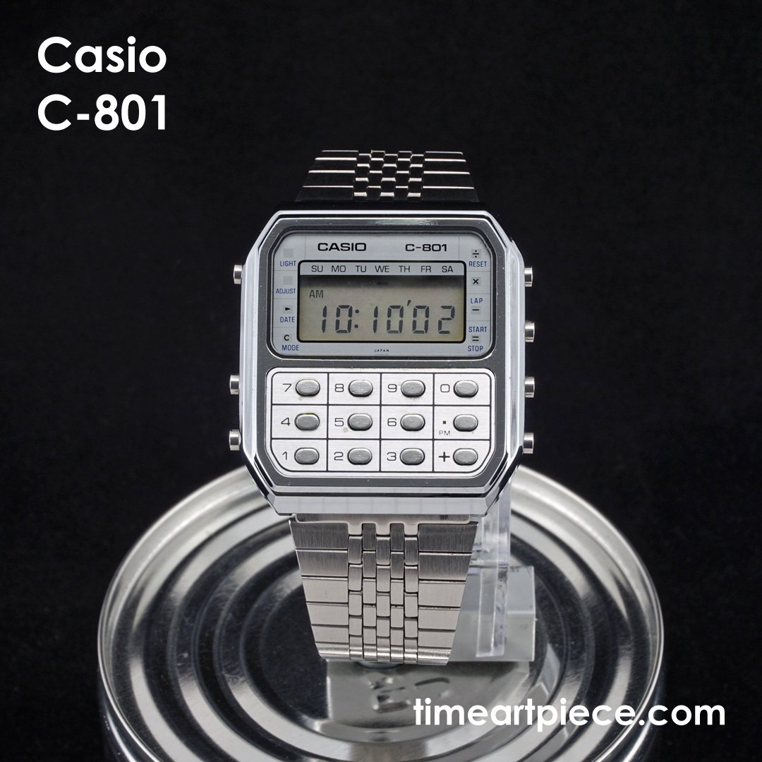 casiolcdwatch hashtag on Twitter