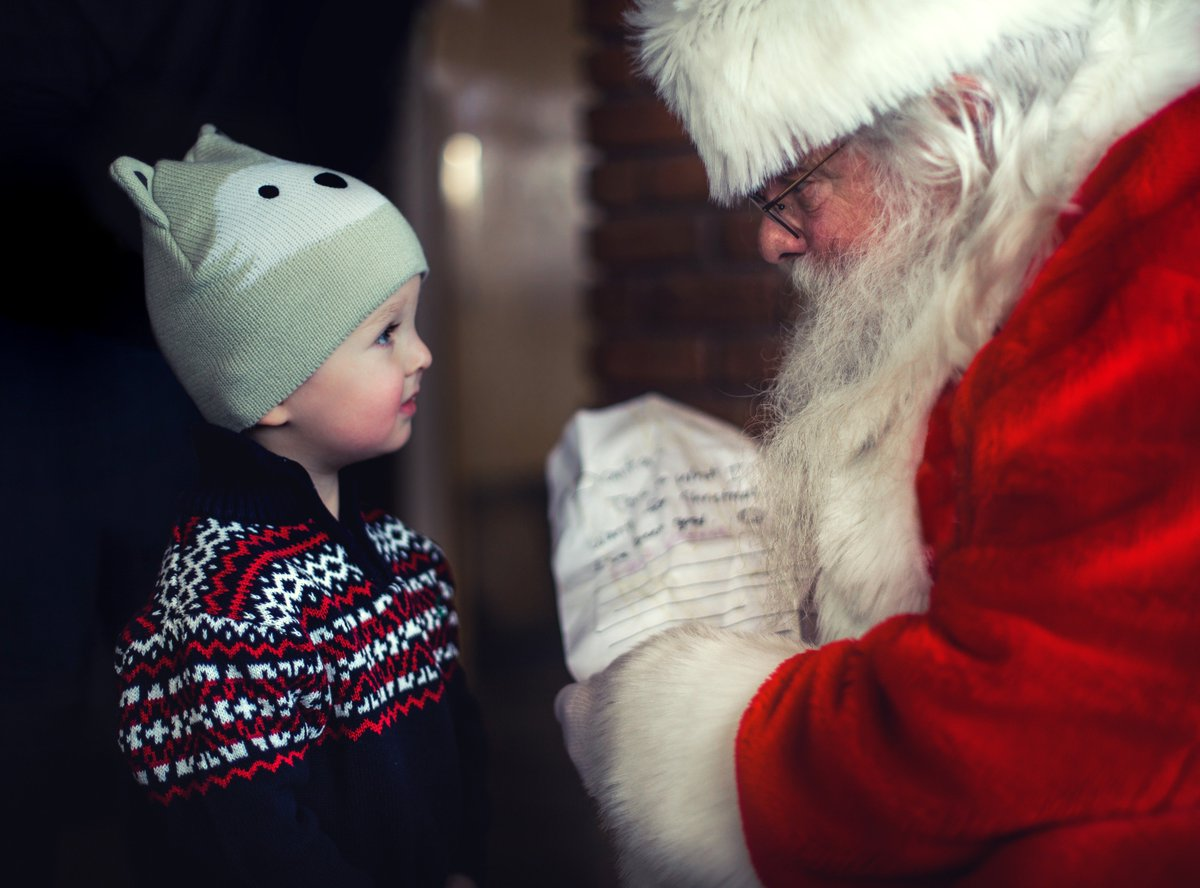 This Holiday season let's create a little magic for our children KidSport, along with our outstanding partners have come up with our favorite holiday ideas to help give the #GiftOfSport. https://givethegiftofsport.weebly.com/Check out these great ways to get involved! #SoAllKidsCanPlay