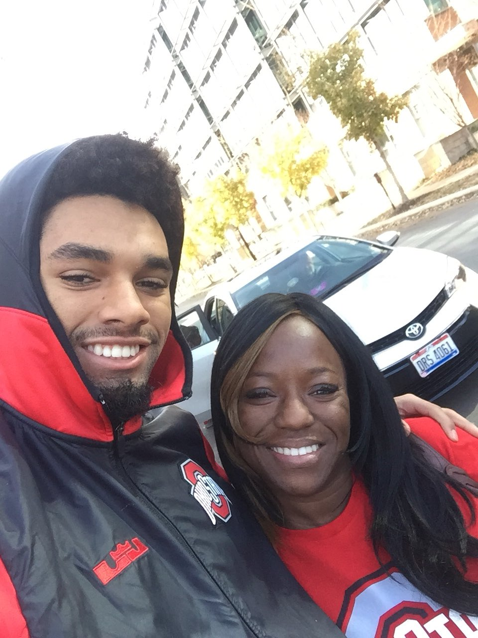 Chris Olave On Twitter Happy Birthday To The Most Unselfish Outgoing Hardest Worker I Know So Much Stuff I Can Say About Her Mom You Re The Reason I Go So Hard I