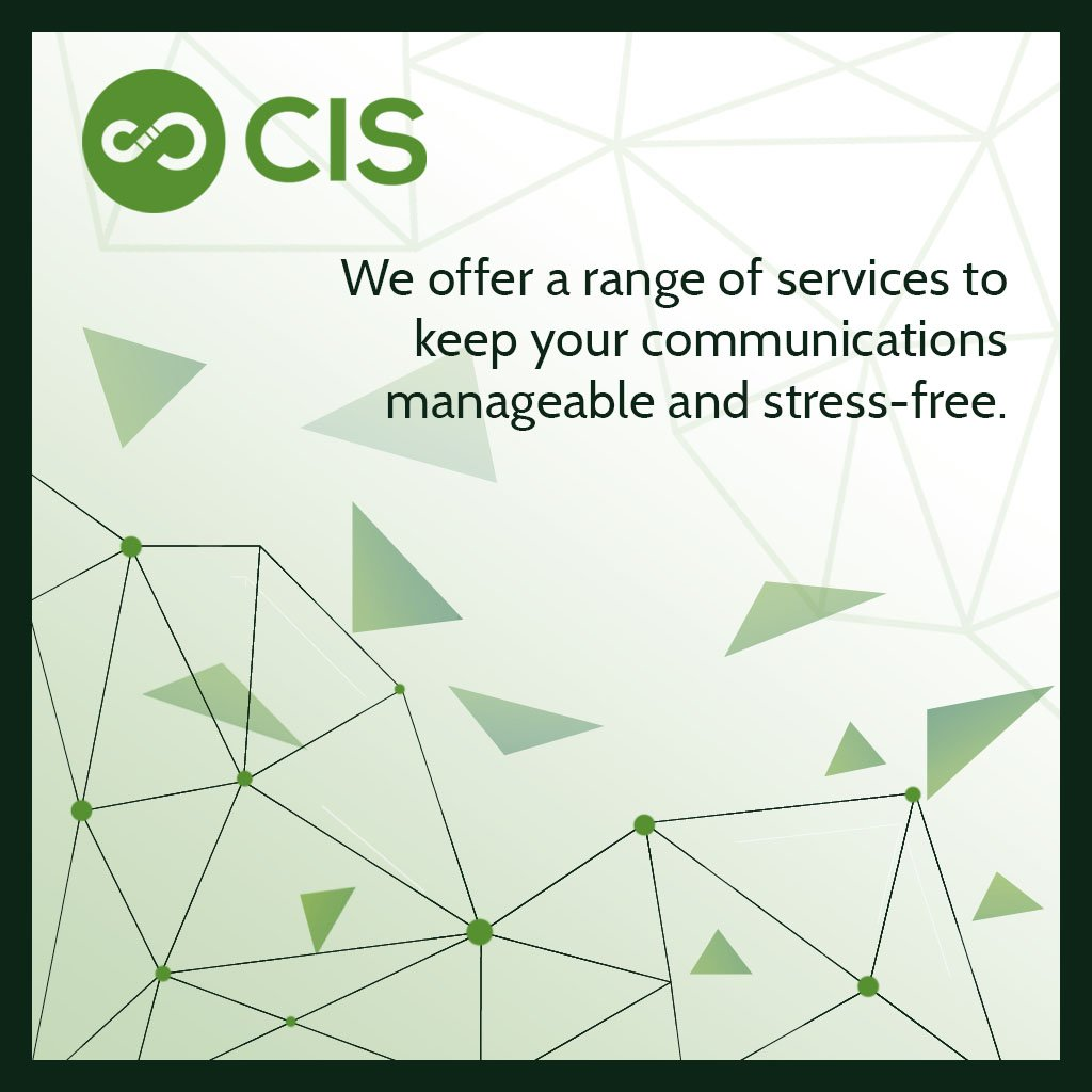 In today's business climate, efficient #communication is vital. From VoIP to Unified Communications, we offer services to make your communications stress-free. Contact us for flexible solutions that keep you and your customers connected. #ITsolutions
