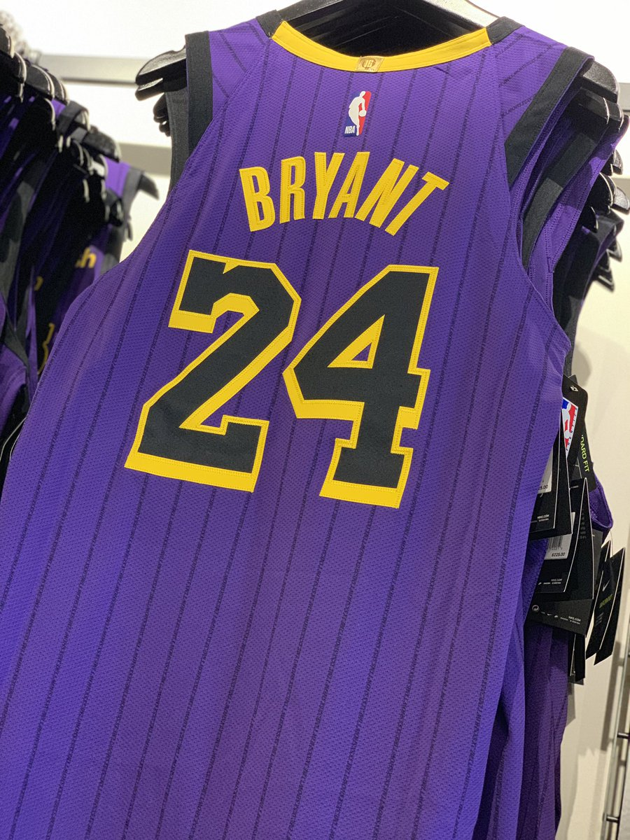 best website b3a25 adcc5 Lakers Team Shop on Twitter: