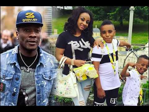 My Wife And Children Did Not Wish Me A Happy Birthday - Asamoah Gyan