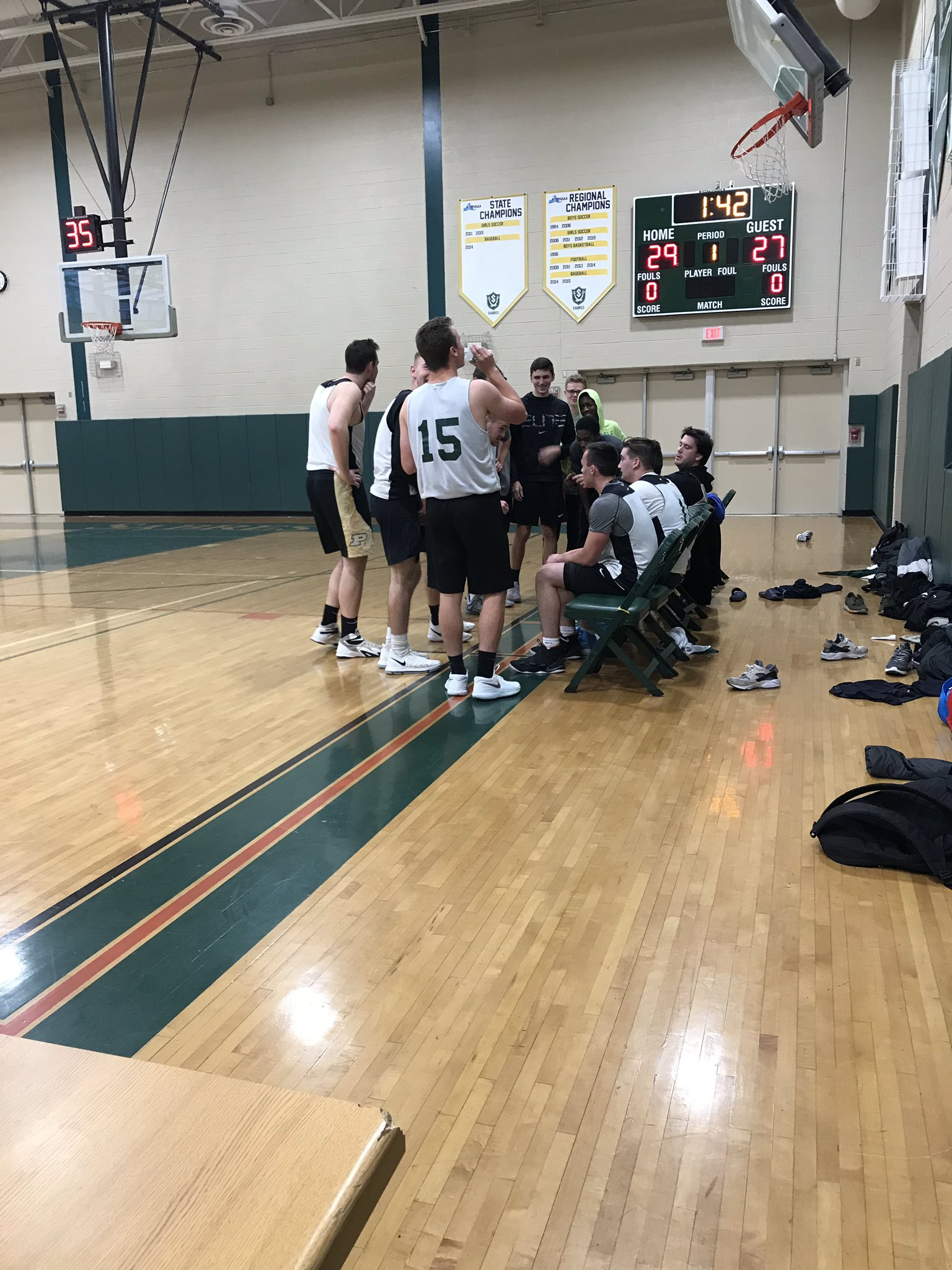Schalmont Basketball on Twitter: