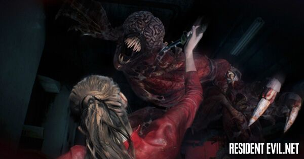 In Resident Evil 2, youll frequently run into the formidable Lickers. Check out RE NETs latest quiz, and see if you know all about their unique traits! bit.ly/2TumZUW