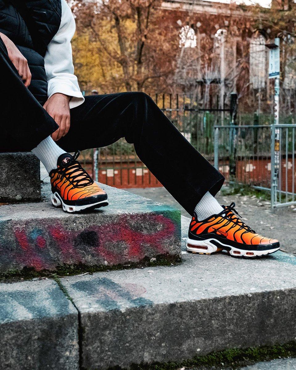 Nike Air Max Plus OG 'Sunset