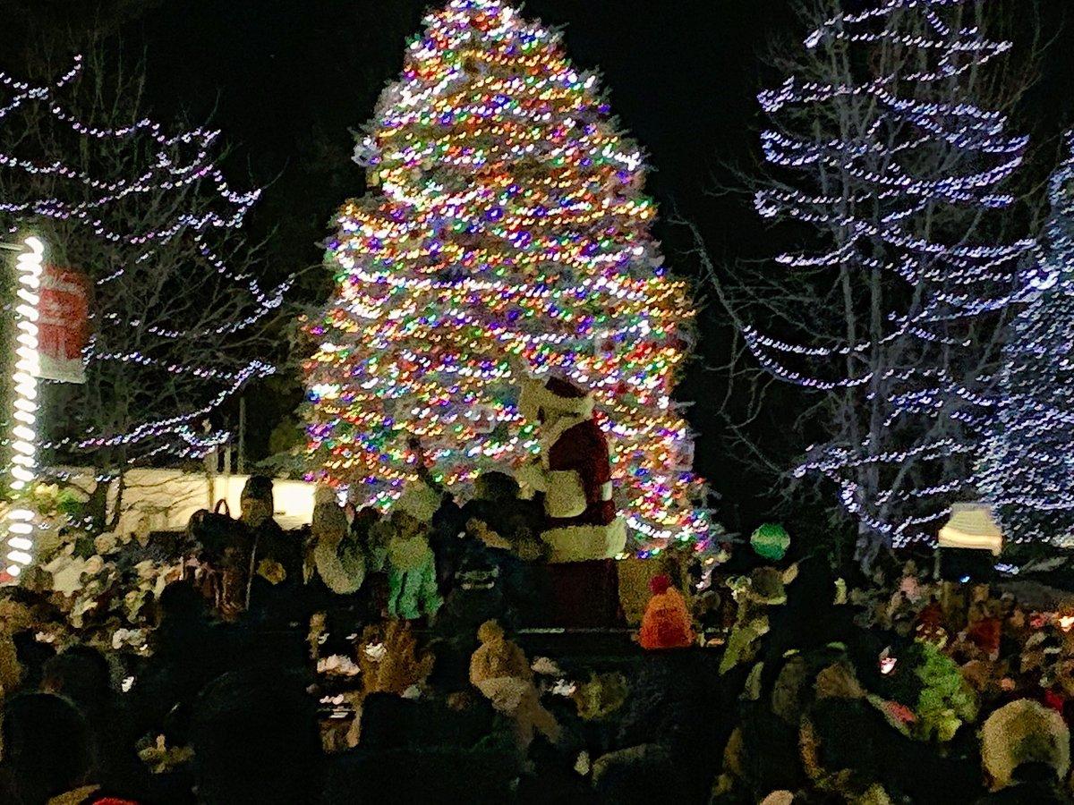 Big Bear Village Christmas.Lt Ryan Collins On Twitter Christmas Time In Big Bear