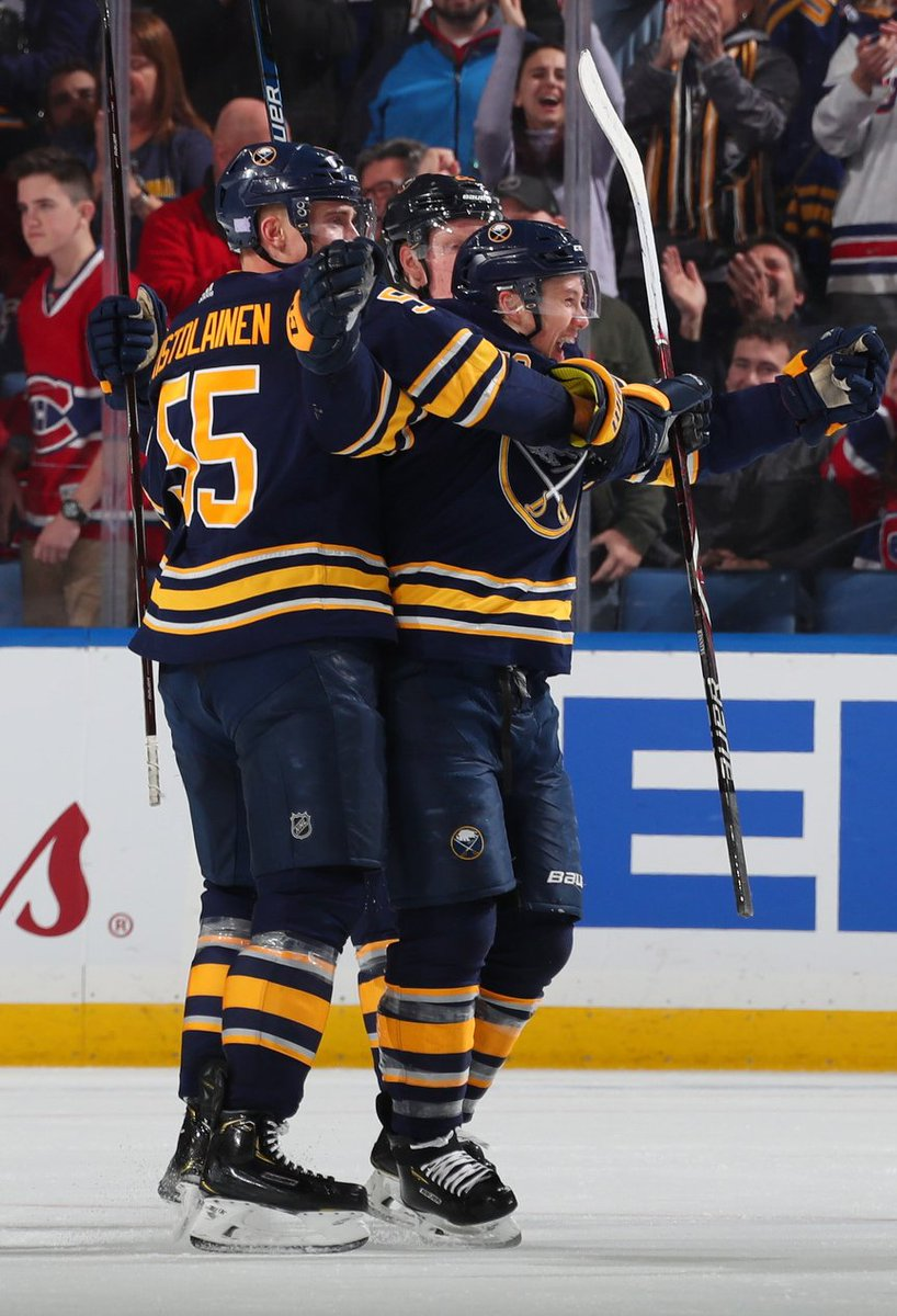 RT if you believe in these boys.  #LetsGoBuffalo ⚔️ #Sabres