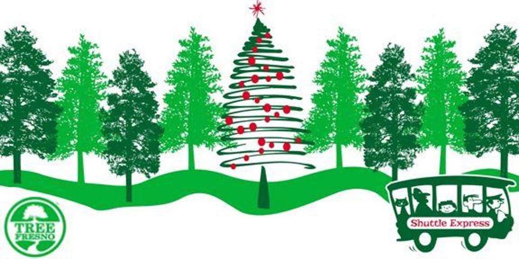 Tree Fresno On Twitter Christmas Tree Lane S 2018 Walk Nights Are