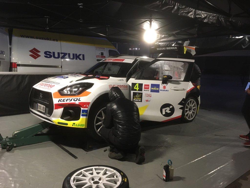 CERA: 9º Rallye Comunidad de Madrid - RACE [23-24 Noviembre] - Página 4 Dsv8dQSX4AAKHz3