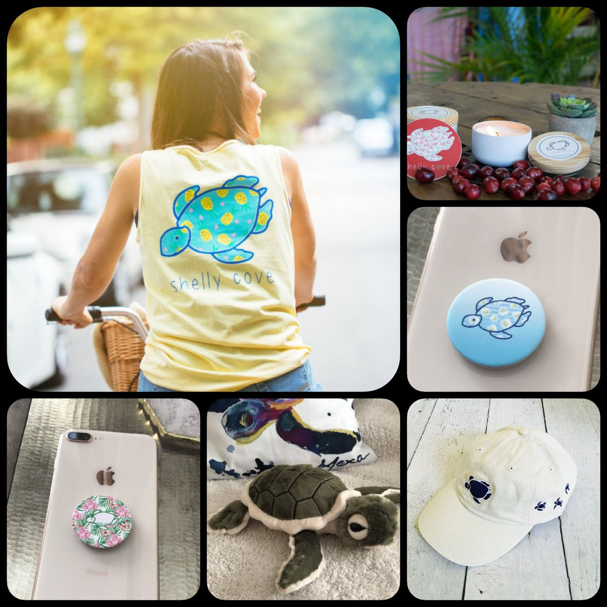 c9b781117fc1 Click the link, choose your #goodies & use my personal code REIVA10 to get  10%OFF! #BlackFriday #under20 #discounts #savetheturtles #causes #love ...